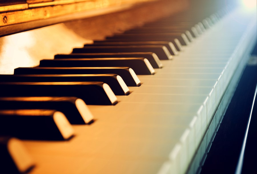 A Guide To Piano Tuning