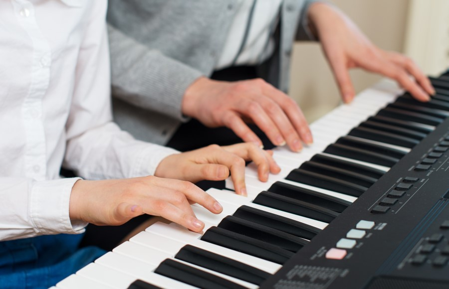 Tips For Taking Piano Classes For Kids & Adults